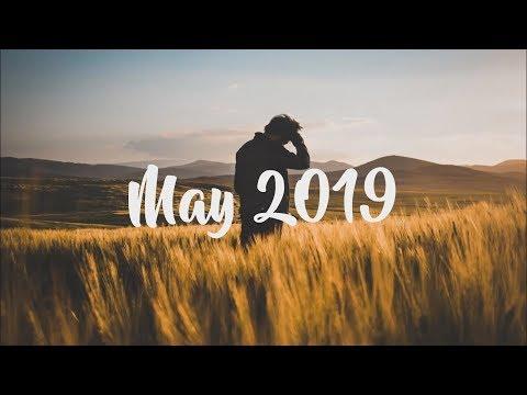 IndiePopFolk Playlist - May 2019
