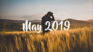 Indie/Pop/Folk Playlist - May 2019