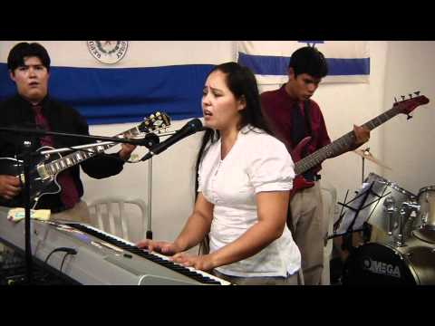 Esther Noemi Gonzalez  - Shalom Jerusalem