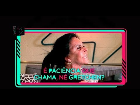 Paciência nível Gretchen! Power Couple Brasil estreia nesta terça-feira (24)