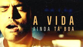 Download Nathan Malagoli. A Vida Ainda Ta Boa. CLIPE OFICIAL. MP3 song and Music Video