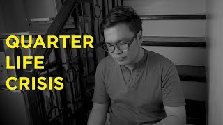 Masaya ka ba? | 5 Ways to Overcome Quarter Life Crisis (Milenyal)