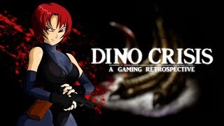 The DINO CRISIS Trilogy | A Gaming Retrospective