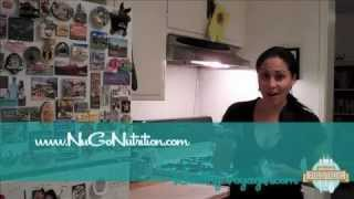 Nugo Nutrition Vegan And Gluten Free Protein Bars Review