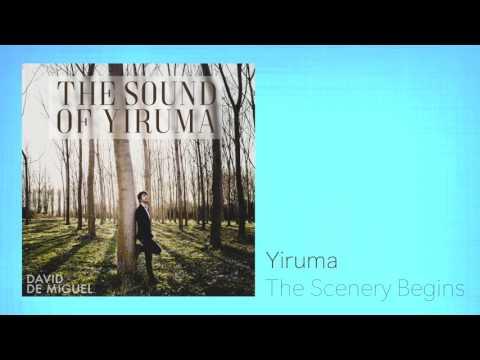 Yiruma - The Scenery Begins / David de Miguel