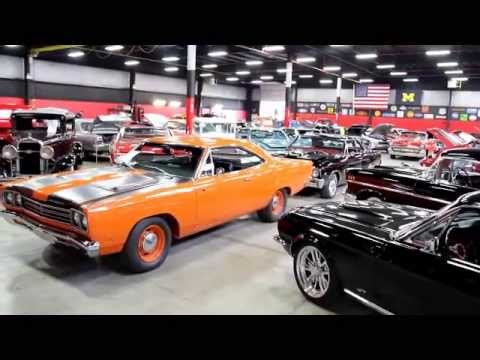 1965 pontiac gto classic muscle car for sale in mi for Vanguard motors for sale