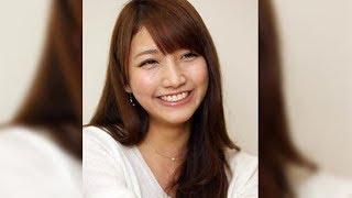 【女子アナ】三田友梨佳、3年目の上中アナにやんわり注意「あとでしっ...