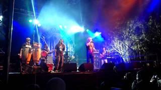 Oshen - Meri lewa Reggaetown 2011