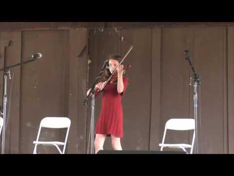 27 Charlotte Bradley McKinnon  * 3rd Beginning Fiddle