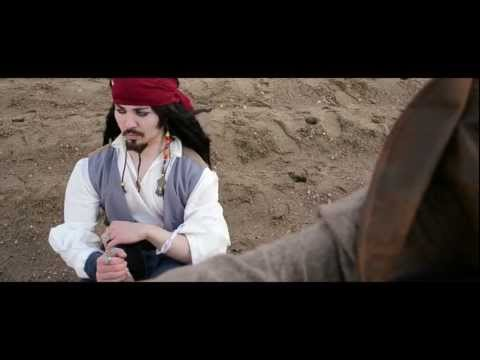 Pirates of the Caribbean: Hide the Rum (a fan film)