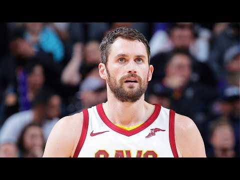 Kevin Love Trade, Leaving Cleveland Cavaliers?