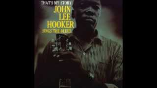 Watch John Lee Hooker No More Doggin video