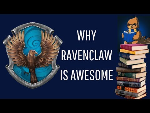 Reasons It's Great To Be A Ravenclaw