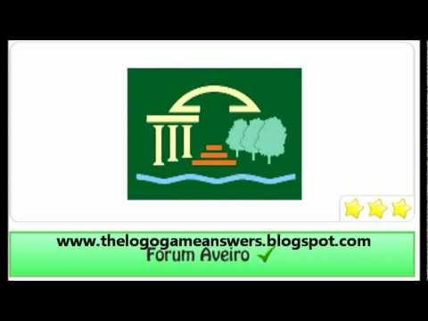 The Logo Game Facebook Answers Expert Pack 1 - YouTube