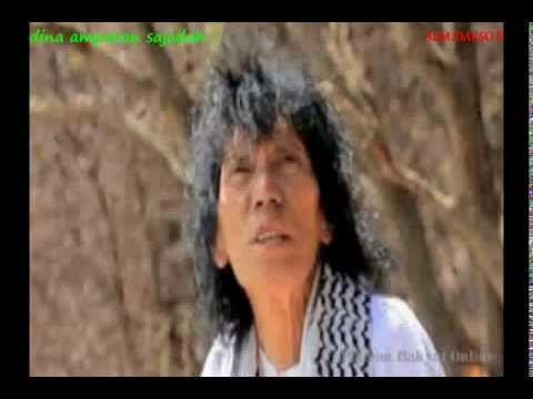 DARSO S - DINA AMPARAN SAJADAH (KARAOKE MIDI + LIRIK)