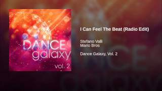 I Can Feel The Beat (Radio Edit)