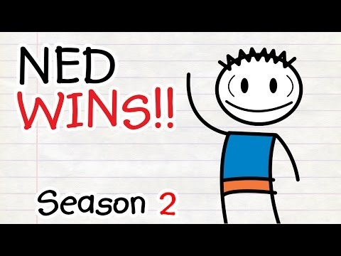 The Misfortune Of Being Ned - Season 2 - NED WINS!!!