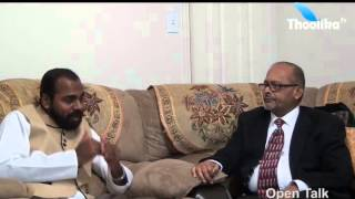 Open Talk With Pastor Shameer Kollam Part  -  2