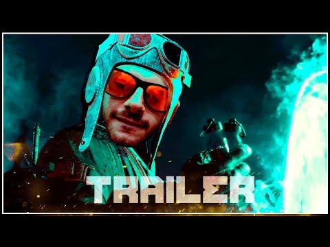 [Trailer] Aventuras Zombies - The Cycle is Broken (Call of Duty: Black Ops 4) thumbnail