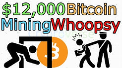 WHOOPSY! Bitcoin Unlimited Software Causes Miner To Lose Over $12,000 (The Cryptoverse #198)