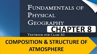 L8 - LANDFORMS & THEIR EVOLUTION | SUMMARY OF CLASS 11 GEOGRAPHY NCERT FOR UPSC/UPPSC