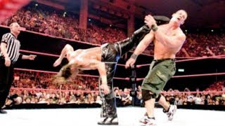 10 Best WWE TV Matches Ever