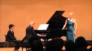 """""""Der Lindenbaum"""" - Winterreise D 911 (Franz Schubert)"""