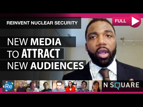 Engaging Millennials Roundtable  Reinvent Nuclear Security