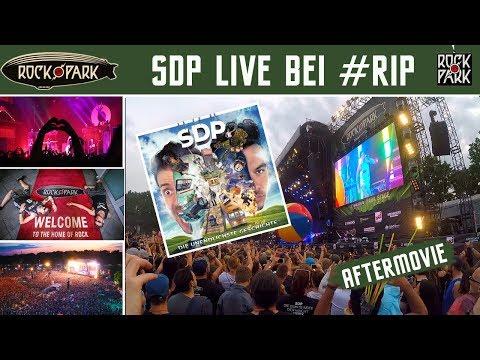 SDP Live Bei Rock Im Park 2019 #RIP