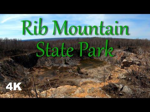 Rib Mountain State
