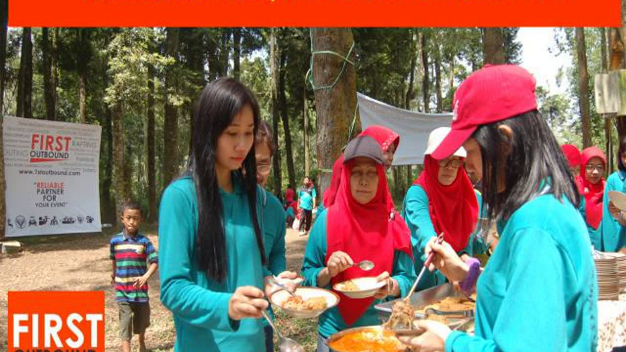 Outbound Seru Bersama First Outbound Hp Wa 081 231 938 011 Youtube