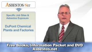 Asbestos at DuPont Chemical Plants and Factories | Asbestos.net