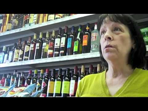 Glasgow Musings: Glasgow's underage drinking problem