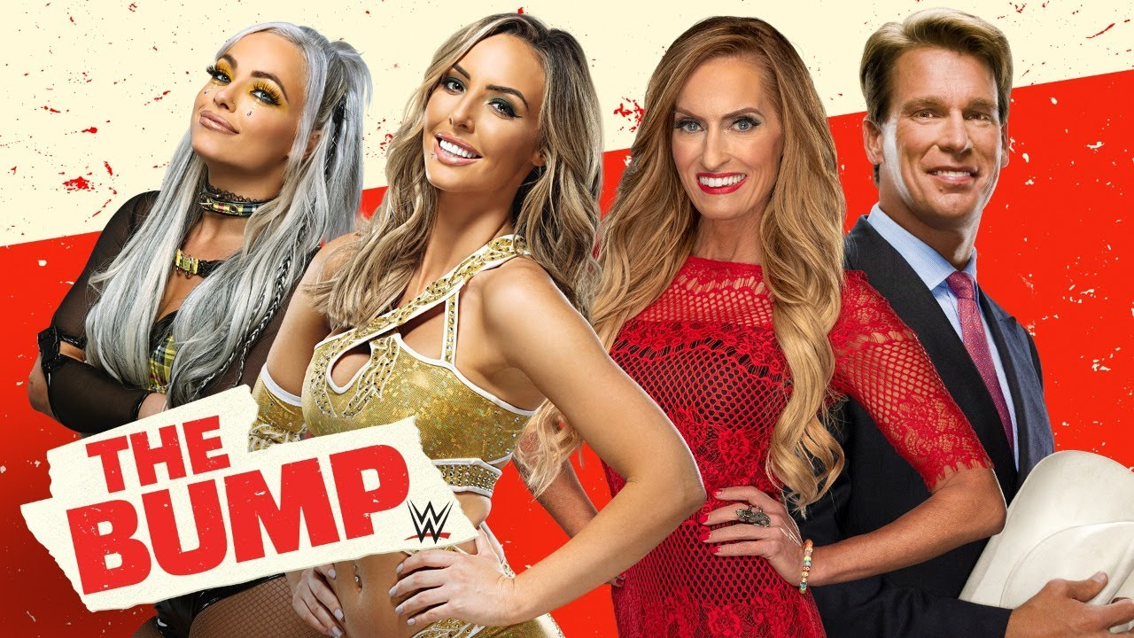 Survivor Series fallout with Liv Morgan, JBL and more: WWE's The Bump, Nov. 25, 2020