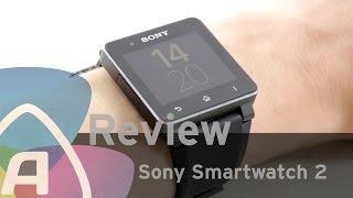 Sony Smartwatch 2 review (Dutch)