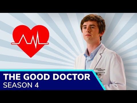 THE GOOD DOCTOR Season 4 Will Be Back To Check Your Vitals In Fall 2020, Led By Freddie Highmore