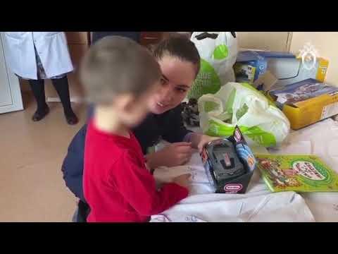 Мать брошенных в Шереметьево детей рассказала и ситуации