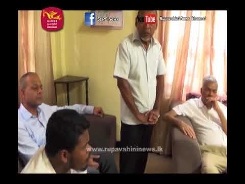 galle incident -PM Ranil Wickramasinghe went to visit Ginthota area