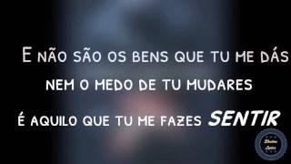 Dengaz (feat. Matay) - Dizer Que Não (Letra) [2015]