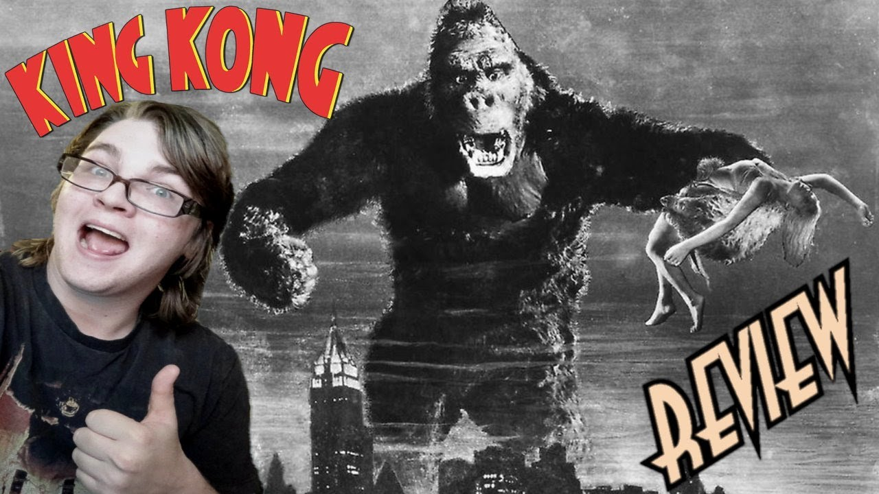 a critical review of king kong King kong (2005) movies, tv, celebs, and more  based on 39 critic reviews  provided by metacriticcom  see all external reviews for king kong (2005) ».
