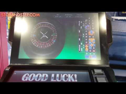 Video 20p roulette free online game