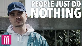 People Just Do Nothing | Grindah's Prison Stories
