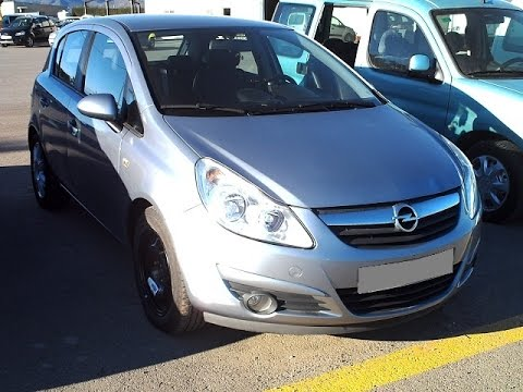Opel Corsa E 1.0 turbo 90cv b-color - Auto In vendita a ...