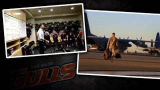 Ducks Weekly Seg. 7 - Interview with Gulls President of Business Operations, Ari Segal