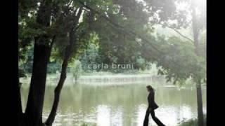 "Carla Bruni ""La Possibilité D"