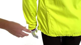 Performance Women's Flow Cycling Jacket Review - from Performance Bicycle