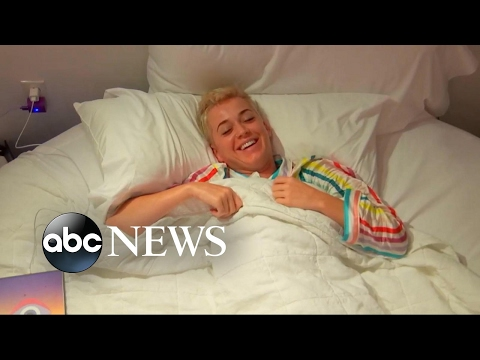 Katy Perry reveals battle with depression during 96-hour live stream