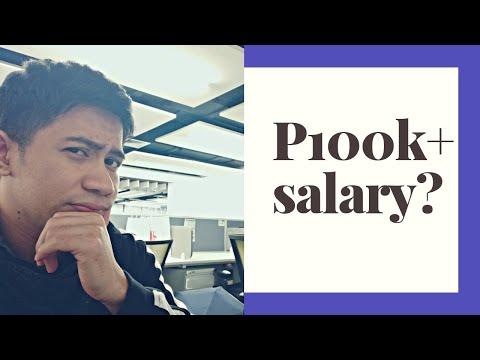 Magkano Ang Sweldo Ng Software Engineer Sa Metro Manila Philippines