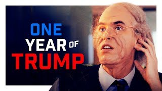 What One Year of Trump Feels Like | CH Shorts