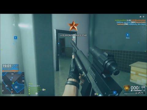 Battlefield Hardline (PS4) - RTMR - Multiplayer Gameplay #196 - A 8S Harpoon Gun Funny Moments!